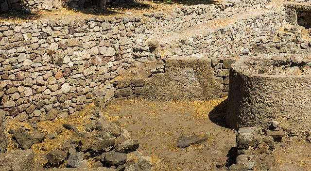 Lipari, Parco Archeologico Isole Eolie