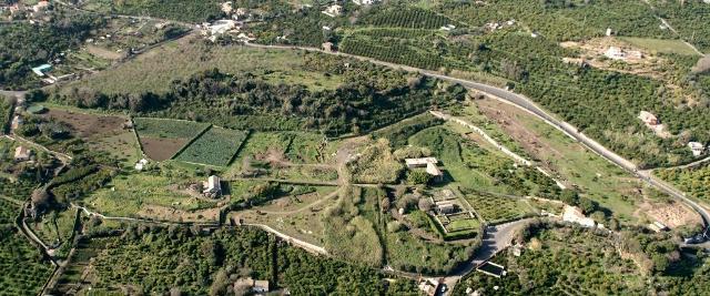 Parco Archeologico Valle dell'Aci