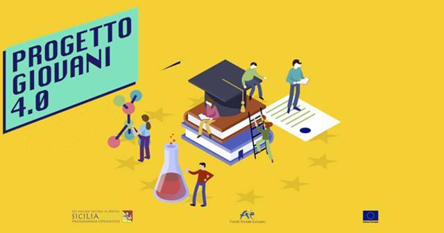 Progetto ''Giovani 4.0'', 6,7 mln per l'alta formazione