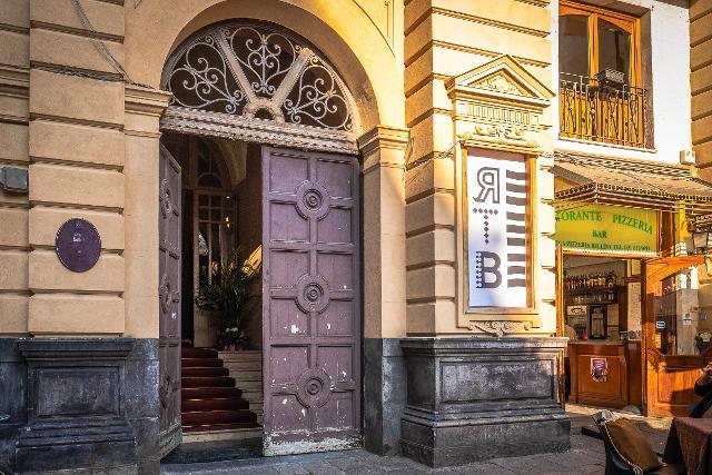 Real Teatro Bellini di Palermo - Foto di Vincenzo Russo