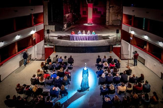 Real Teatro Bellini - Palermo - ph Vincenzo Russo