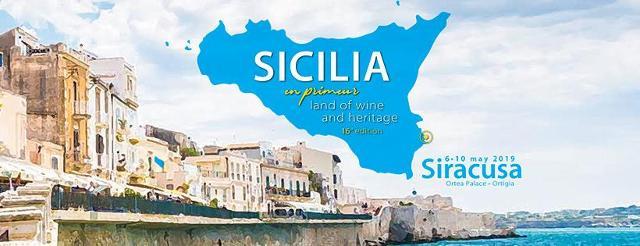 Torna Sicilia en Primeur, tra enologia e cultura