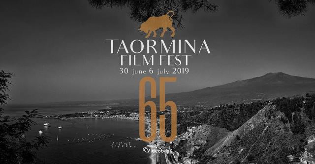 65/ma edizione del Taormina Film Fest