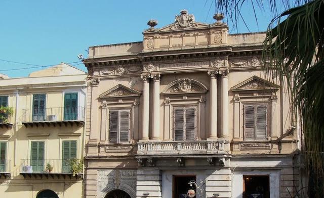 Riapre al pubblico il Real Teatro Bellini di Palermo, il teatro più antico della città