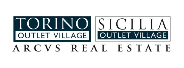 Torino e Sicilia Outlet Village - Arcus Real Estate