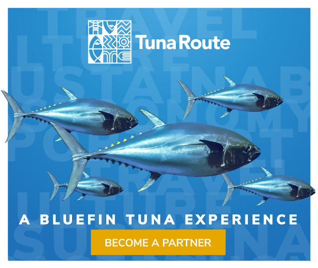 Al via il progetto europeo Tuna Route
