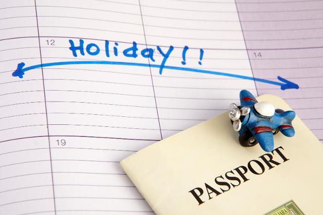 Documenti per viaggiare...
