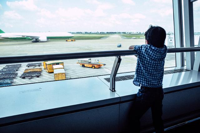 Viaggiare con i bambini comporta necessariamente più attenzione nella scelta della destinazione...