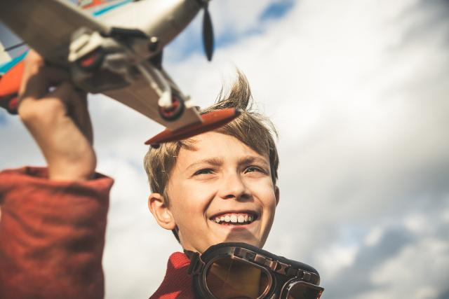 Viaggiare con i bambini, esperienza straordinaria