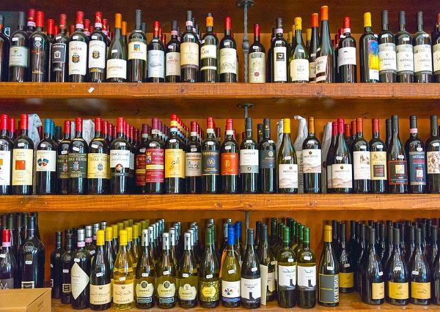 Il giusto valore del vino nella Grande Distribuzione