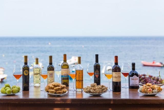 Pantelleria Doc a Vinitaly: alleanza di vino territorio e turismo