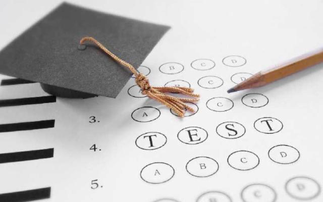 Come prepararsi per i test d'ingresso all'università...
