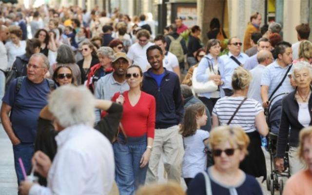 A Palermo boom di turisti per il lungo ponte di Pasqua