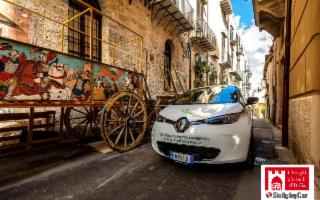 I Borghi siciliani più belli d'Italia per la mobilità green