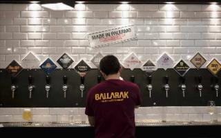 Ballarak, il microbirrificio nel cuore di Palermo