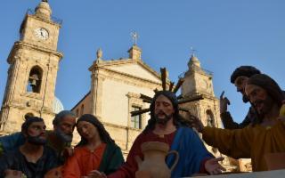 La Settimana Santa Nissena