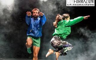 Torna a Palermo il ''ConFormazioni'' Festival