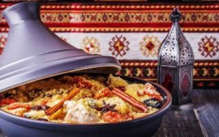 Cous Cous Fest 2019: domani a Palermo la 3/a tappa del concorso tra chef siciliani