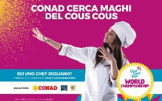 Cous Cous Fest 2019: al via le selezioni di chef siciliani