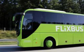 FlixBus continua a investire sulla Sicilia