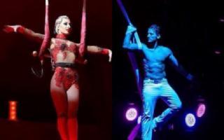"""Il fantastico ed internazionale """"Happy Circus"""""""