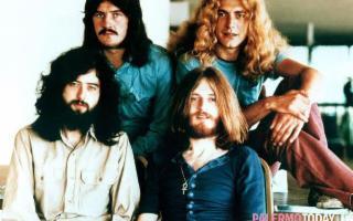 I Flower Stone omaggiano i Led Zeppelin