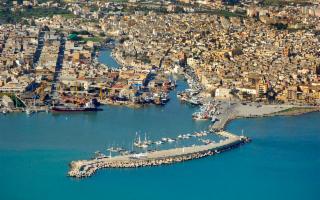 Il GAC-FLAG Isole di Sicilia all'VIII edizione di Blue Sea Land