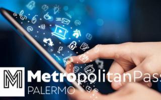 MetropolitanPass, nasce l'app con tutte le informazioni turistiche su Palermo