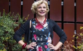 Pamela Villoresi è la nuova direttrice del Teatro Biondo di Palermo