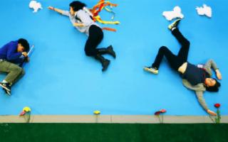 Pixilation: i bambini come attori