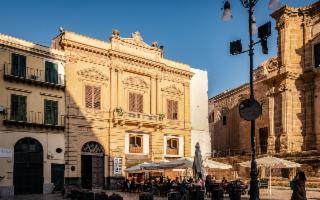 Riapre al pubblico il Real Teatro Bellini