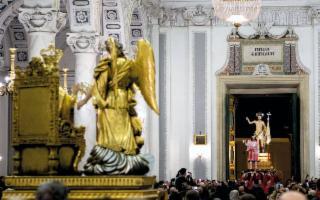 Pasqua a Comiso - Il calendario fa riferimento ad eventi che si terranno dopo il 3 aprile