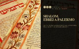 Shalom, Ebrei a Palermo. Visita guidata all'antica Meshita