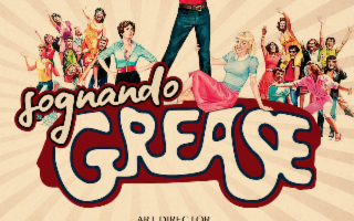 Sognando Grease