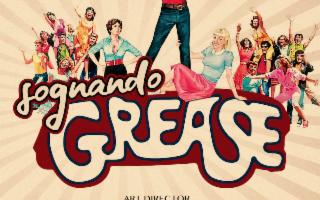 Sognando Grease