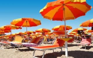 ''Assalto'' alle spiagge siciliane