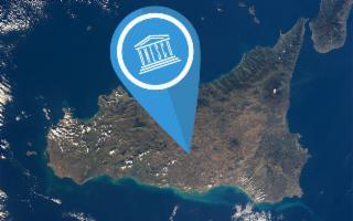 Un milione e 100mila euro per la Sicilia Patrimonio dell'Umanità