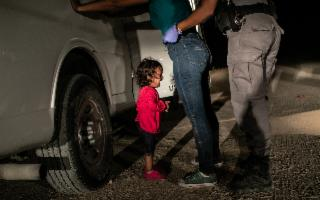 John Moore vince il World Press Photo 2019