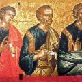 Icone Tradizione/Contemporaneità