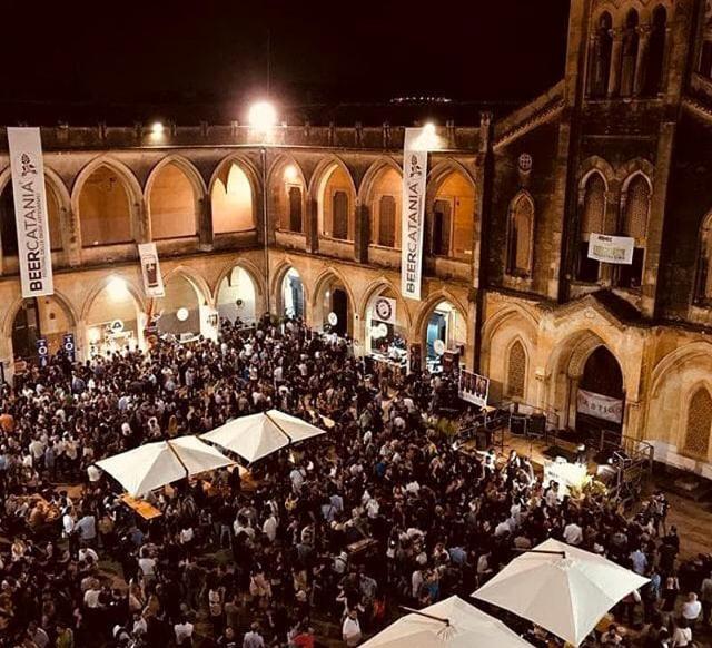Beer Catania (foto archivio)