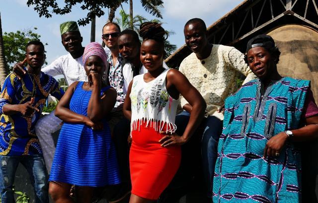 Benin International Musical