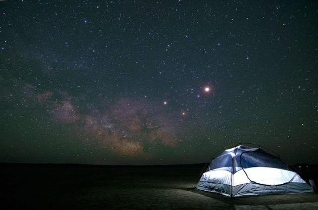 """""""Camper Wild Trek, dall'Etna a Capo Nord"""""""