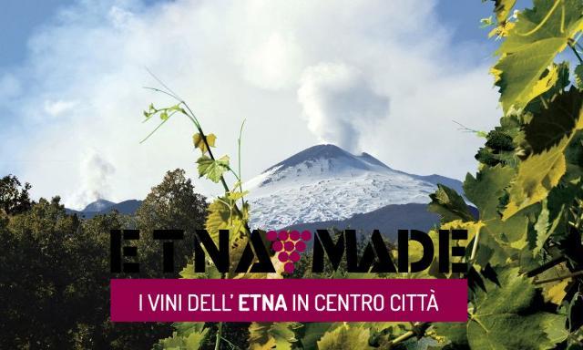 Etna Made, venerdì 31 maggio e sabato 1 giugno all'Istituto Ardizzone Gioeni di Catania