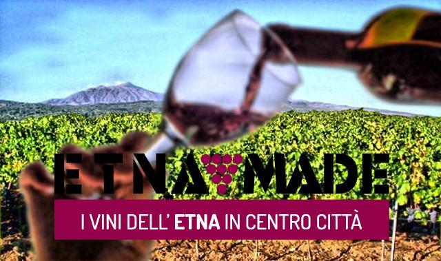 Nasce Etna Made, la manifestazione dedicata ai vini dell'Etna
