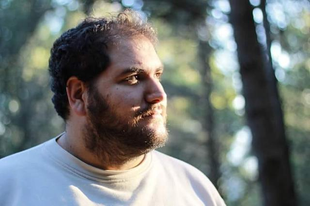 Il regista bagherese Fabrizio La Monica