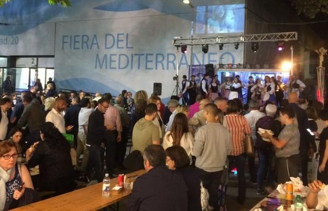 68/ma edizione della Fiera Campionaria del Mediterraneo