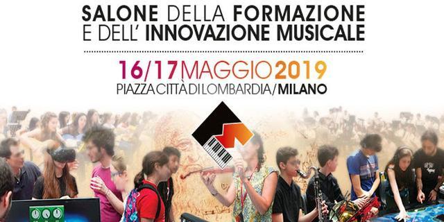 FIM - Salone della Formazione e dell'Innovazione Musicale di Milano