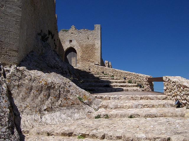 Il Castello Manfredonico di Mussomeli