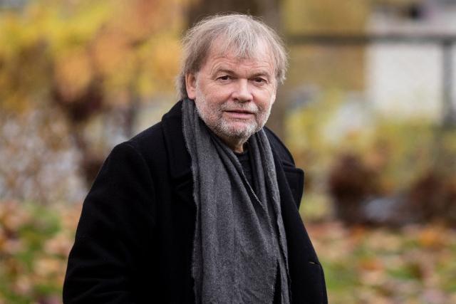 Tra gli ospiti di Taobuk 2019 anche lo scrittore norvegese Jostein Gaarder