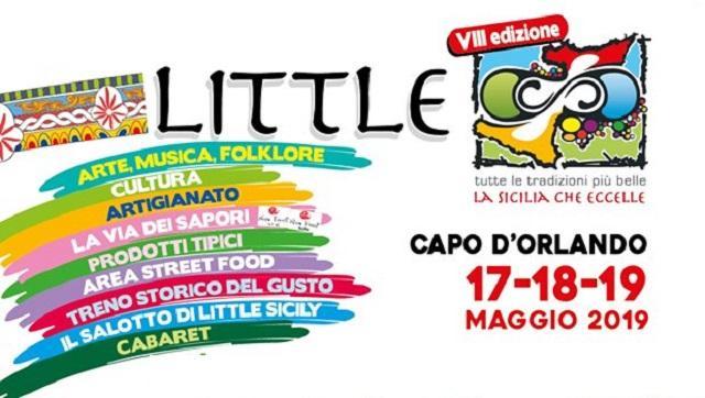Little Sicily - La Sicilia che Eccelle
